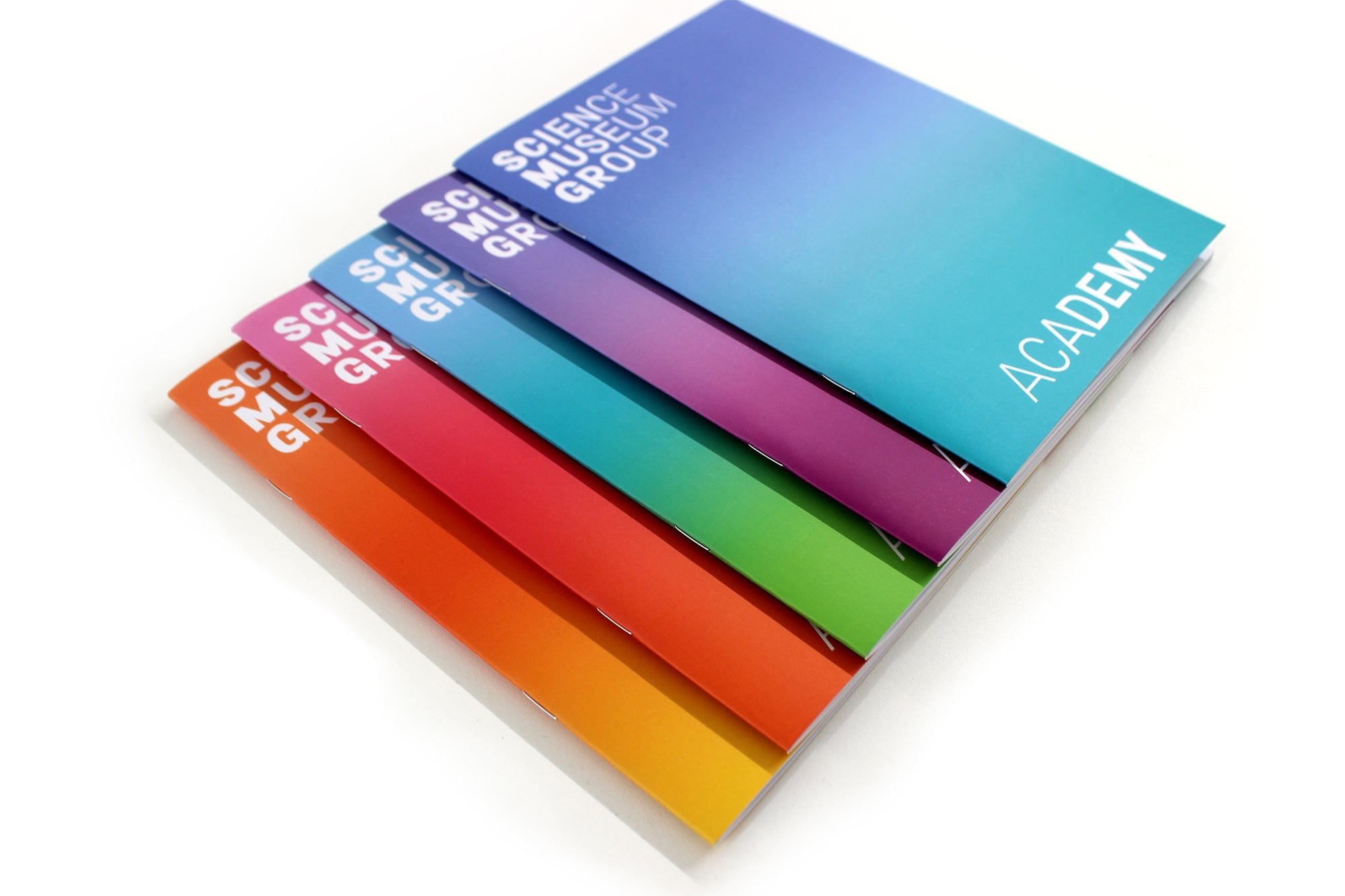 Science Museum Booklets
